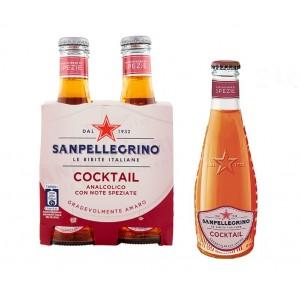 SanPellegrino - Cocktail (4 x 20cl)