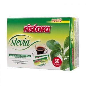 Ristora stevia 60 τεμαχίων