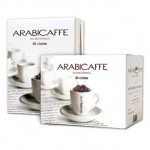 Arabicaffe - ταμπλέτα espresso, 50τμχ