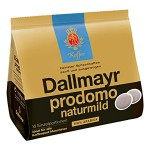 Dallmayr - Prodomo naturally mild, 28τμχ