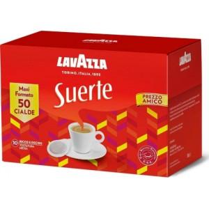 Lavazza - Suerte 50 ταμπλέτες χαρτινες