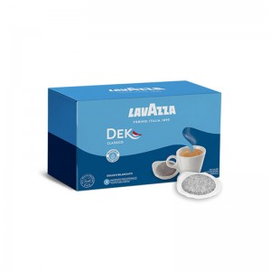 Lavazza - Dek Serving Pads 18 pieces