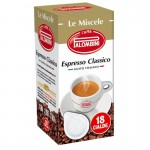 Palombini - Cialde Classico, 18x χάρτινες ταμπλέτες καφέ