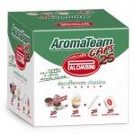 Palombini - AromaTeam Decaffeinato, Κιτ 25 τεμαχίων κάψουλες καφέ