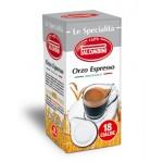 Palombini - Orzo Bio, 18x χάρτινες ταμπλέτες καφέ