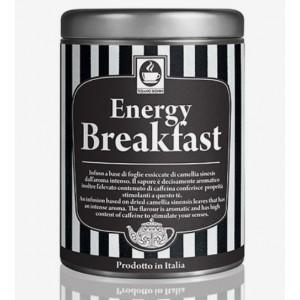 Tiziano Bonini - Energy Breakfast, 80g