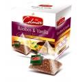 Celmar τσάι  ΡΟΟΙΜΠΟΣ ΒΑΝΙΛΙΑ (ROOIBOS & VANILLE) 20TMX