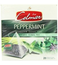 Celmar τσάι ΔΥΟΣΜΟΣ (PEPPERMINT)20TMX