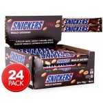 Snickers 24 τεμαχίων