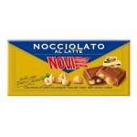 Novi - σοκολάτα γάλακτος με ολόκληρα φουντούκια.