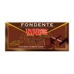 Novi - έξτρα μαύρη σοκολάτα με 50% κακάο