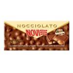 Novi - σοκολάτα με ολόκληρα φουντούκια