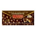 Novi - μαύρη σοκολάτα με ολόκληρα φουντούκια