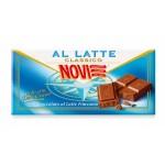 Novi - σοκολάτας γάλακτος με 30% έξτρα κακάο.