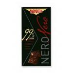 Novi - Μαύρη σοκολάτα με 99% κακάο.