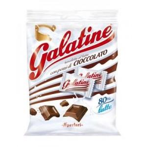 Galatine καραμέλες γάλακτος, 125g