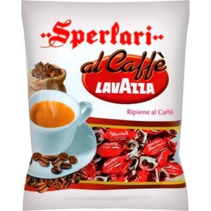 Lavazza Sperlari καραμέλες, 175γρ