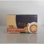Neronobile - Cappuccino Hazelnut, 10x στικ στιγμιαίου ροφήματος