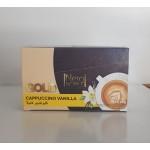 Neronobile - Cappuccino Vanilla, 10x στικ στιγμιαίου ροφήματος