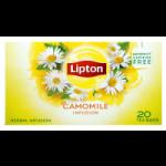 Lipton - Chamomile, 20τμχ