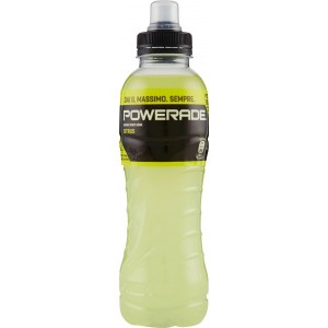 Powerade 500 ml Citrus