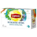 Lipton - Do the Detox, 20τμχ