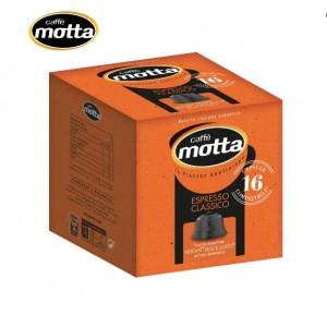 Caffe Motta - Espresso Classico, 16x κάψουλες Dolce Gusto