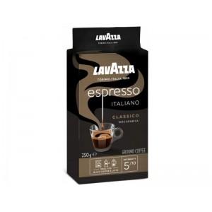 Lavazza - Espresso Italiano 100% arabica, 250g αλεσμένος