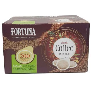 Fortuna - Classico, 200 χάρτινες ταμπλέτες