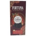 Fortuna - Classico, 50 κάψουλες Nespresso