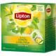 Lipton - Green Tea Lemon & Melissa, 20τμχ