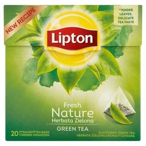 Lipton - Green Nature, 20τμχ