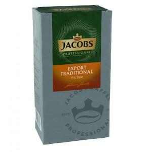 Jacobs Professional - Παραδοσιακός, 500g