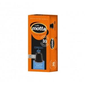 Caffe Motta - Espresso Decaffeinato, 10x nespresso συμβατές