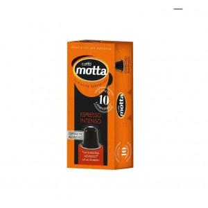 Caffe Motta - Espresso Intenso, 10x nespresso συμβατές
