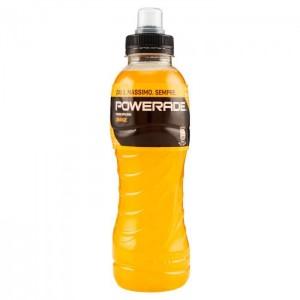 Powerade 500 ml Πορτοκάλι