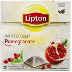 Lipton - White Pomegranate, 20τμχ