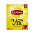 Lipton - Yellow Label Classico, 10τμχ